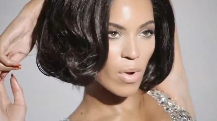 Beyonce S Countdown Hair Hair Pinterest Black Hair