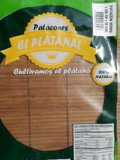 PATACONES EL PLATANAL Cultivamos el plátano en Alejandria y San Rafael Ant: PATACONES DISPONIBLES PRECOCIDOS PARA COMIDAS RAPI...