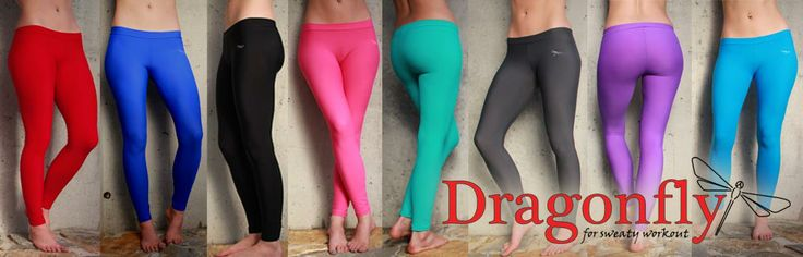 Leggings seem to be the future of ladies clothing, so we designed full length leggings for you. Lisa leggings are not only for fitness, you can wear them for every activity during the day. Lisa leggings do not have any waistband and therefore they do not cut in anywhere.