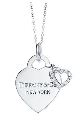 Tiffany & Co.| Keep the Glamour | BeStayBeautiful I would love one