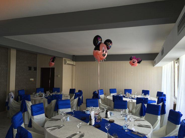 Botez Restaurant NoName www.restaurantnoname.ro