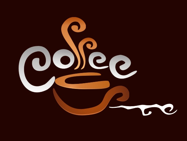Coffee #logo #vector