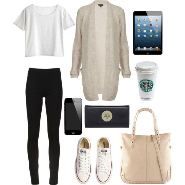 """Untitled #388"" by jennafaye on Polyvore"