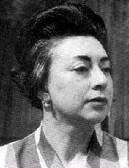 Rosario Castellanos, autores de vanguardia.