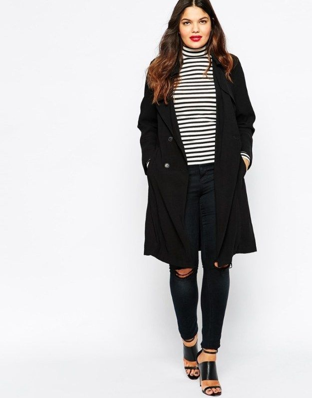 10 Amazing Plus Size Fashion Tips For Women