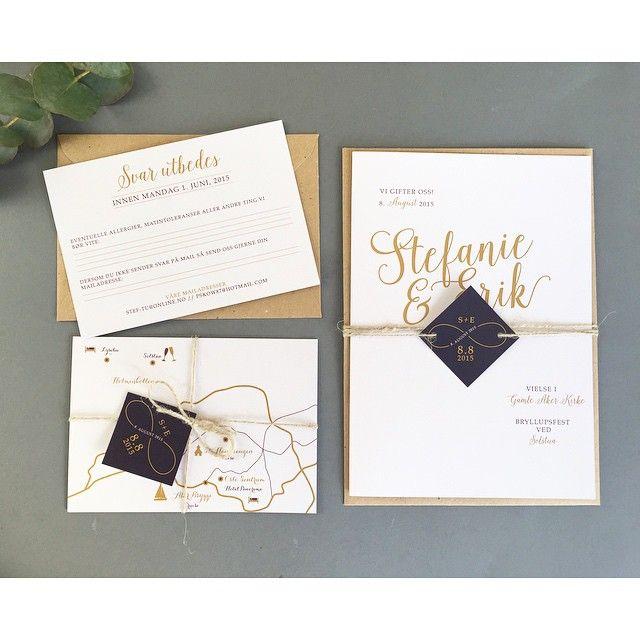 Instagram media by bryllupsdesigneren - Nytt design, hvor rustikk møter det moderne✨ Invitasjonspakke med invitasjonskort, svarkort, tag og kart. ✨ Se flere bilder på www.bryllupsdesigneren.no  #bryllup #designtilbryllup #invitasjoner #bryllupsinvitasjoner #helgebryllup #forlovet #bryllup2015 #kjærlighet #bryllupsinspirasjon #inspirasjon #wedding #weddinginvitations #invitations #weddinginspiration #weddingdesign #danskebryllup #dittbryllup #norskebryllup #inspiration  #rsvp #rsvpcards…