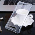 TPU Soft Protective Cover Case for Xiaomi Redmi Note 3 / Note 2 Pro