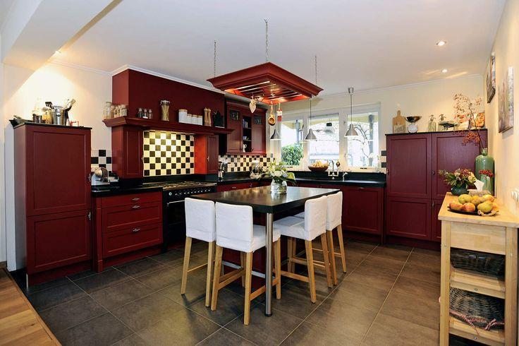 ... dan 1000 afbeeldingen over Klassieke landelijke keukens op Pinterest