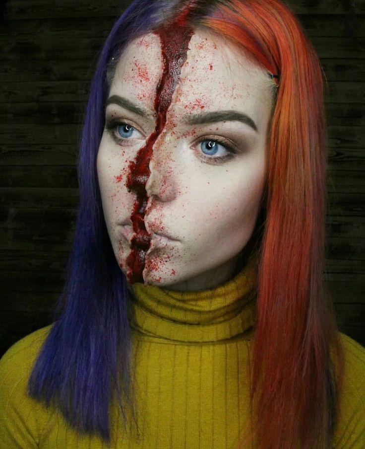 Best 25+ Fx makeup ideas on Pinterest