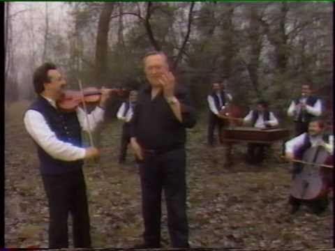 Bessenyei Ferenc nótázik 1.rész - YouTube