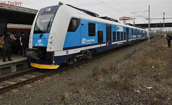 Škoda bojuje o pětimiliardovou zakázku na nové vlaky pro Lotyšsko