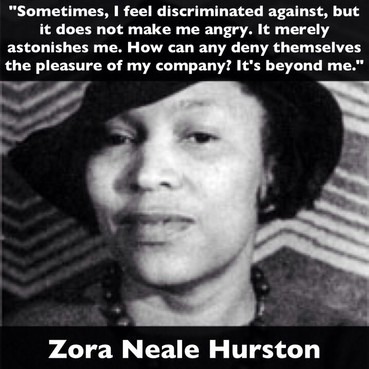 Their eyes were watching god Zora Neale Hurston   books   Pinterest