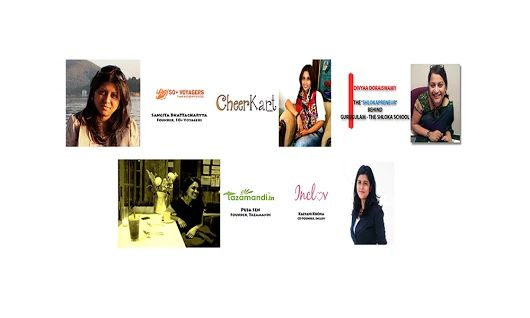 These Five Women Entrepreneurs of India turned their Unique Ideas into Reality - conflatingVisions