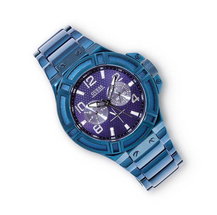 Guess Watch R3,095  *Prices Valid Until 25 Dec 2013 #myNWJwishlist
