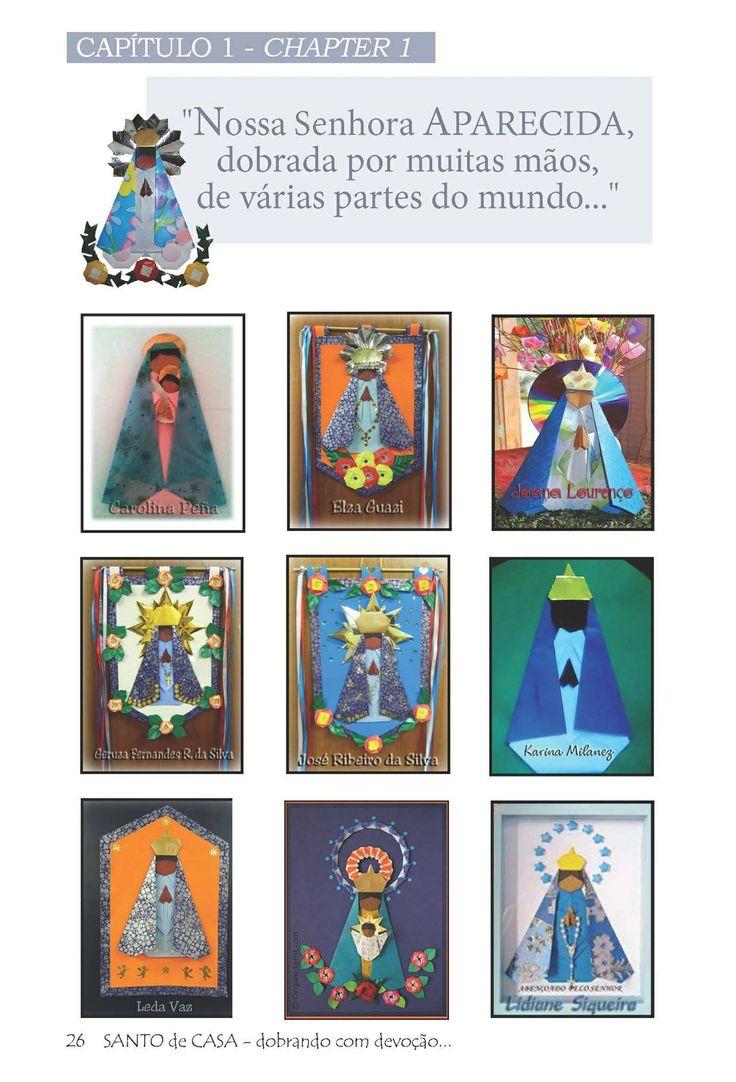 12 Best Livro SANTO De CASA Dobrando Com Devoo De
