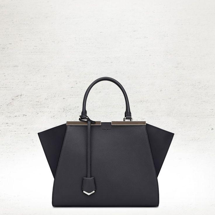 The Fendi Fall/Winter 2014-15 Petite 3Jours bag
