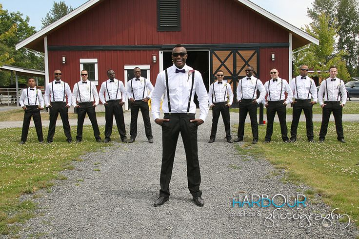 Harbour Graphics and Photography - Abbotsford BC  @ High Point Equestrian Center Langley BC Country Wedding