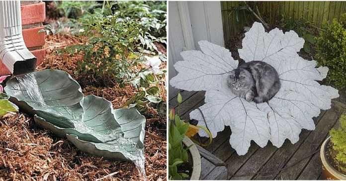 Inspirace na letní zahradu
