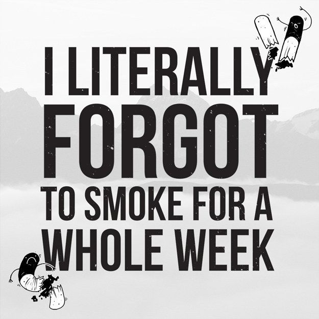 25 Best Ideas About Quit Smoking Tips On Pinterest Tips