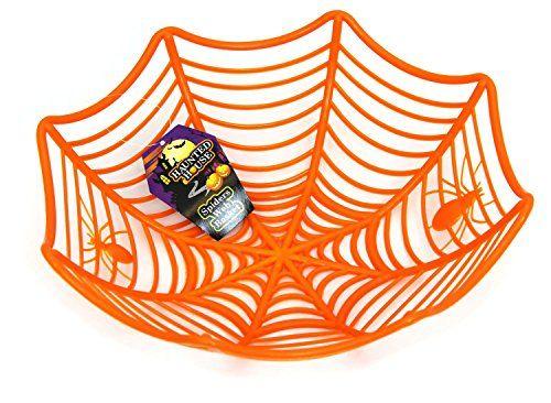 Plastic Spider Web Cobweb Bowl Halloween Table Party Deco... https://www.amazon.co.uk/dp/B01M5B3D8N/ref=cm_sw_r_pi_dp_x_iVYcybXT1E766
