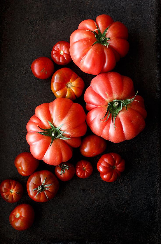 Sopa de tomate gaditana de Torres y Garcia - Because blog