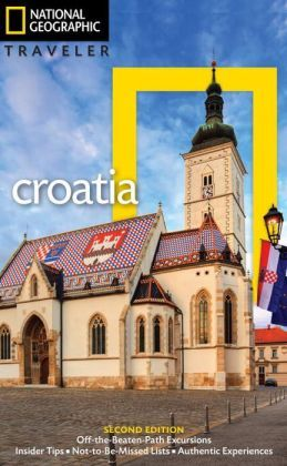 Top Croatia Travel Guides & Books | Travel Croatia Blog