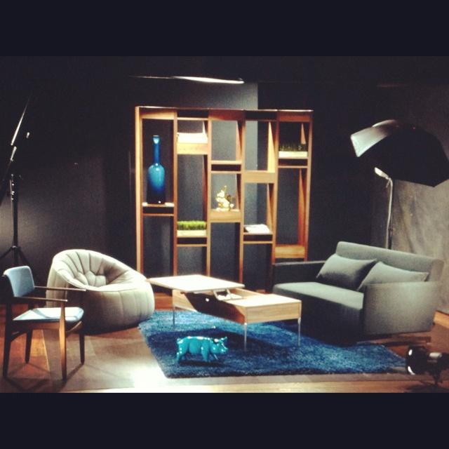 especial mueble contemporaneo revista AXXIS
