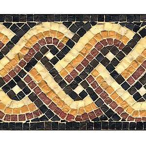 Image result for tunisian tile mosaic