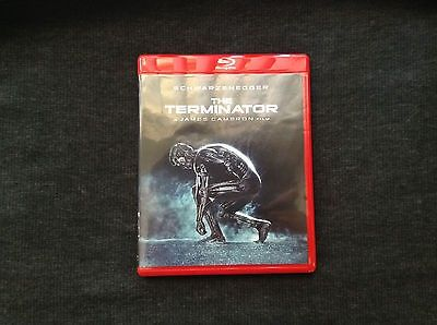 cool Terminator (Blu-Ray Disc 2015) Like New - For Sale