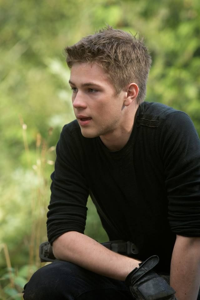 Falling Skies - Ben Mason Surely there's a role for this guy in the upcoming SW movies!