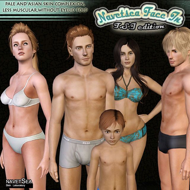 The sims 3 naked mod. GraphicalXTC-Sims3