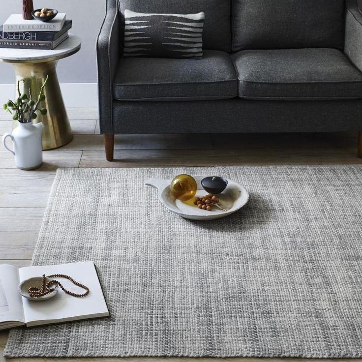 West Elm Bello Rug: 25+ Best Ideas About Wool Rugs On Pinterest