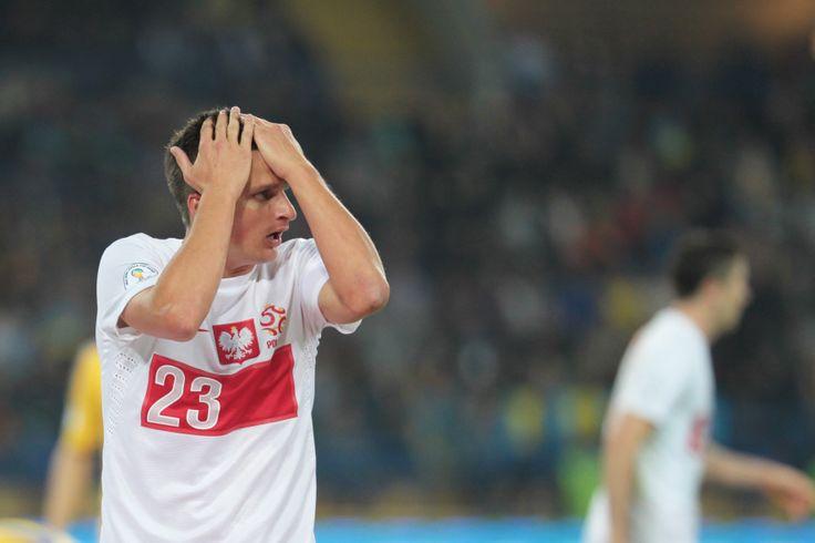 Mecz Ukraina - Polska