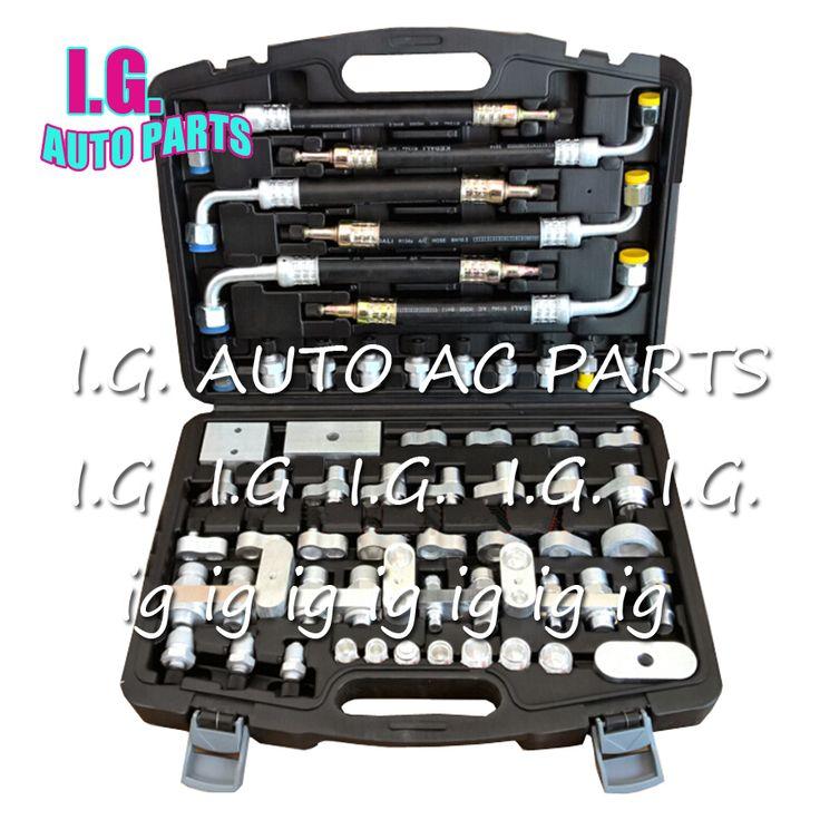 Brand New Auto Air Conditioner Leak Tools Auto ac