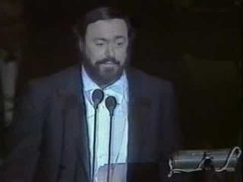 To all the #Mamas! Enjoy your weekend! Yes! The whole weekend! #LucianoPavarotti @youtube #song