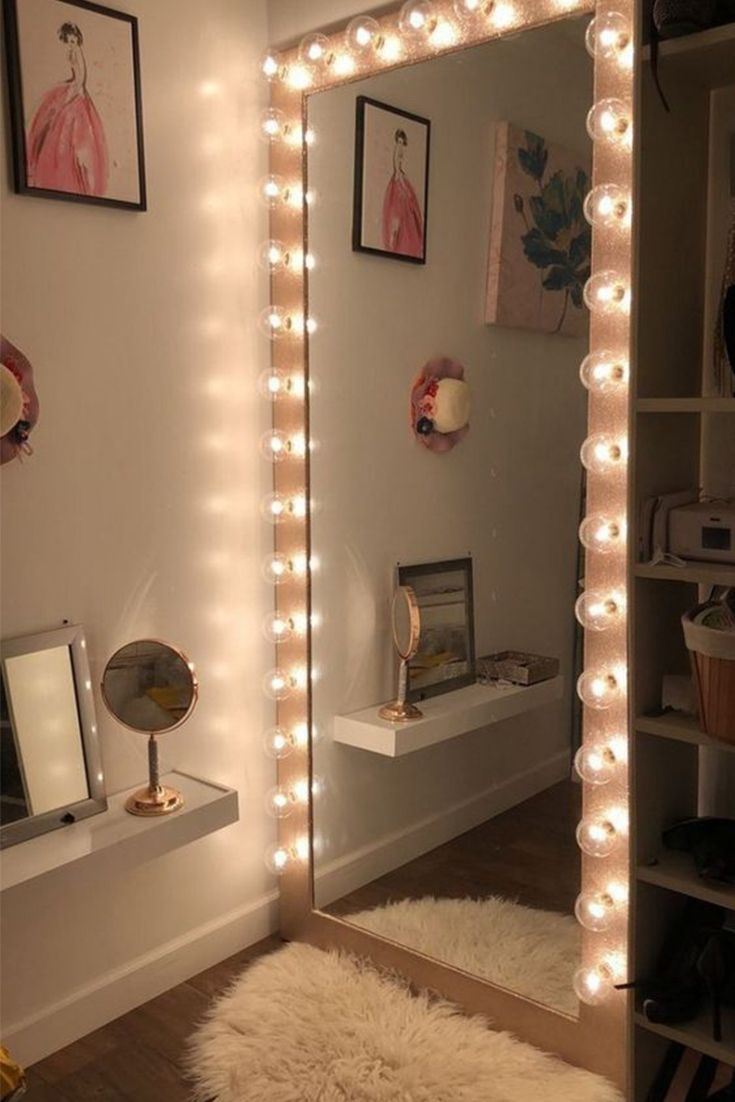 Bedroom Decor Ideas Pinterest Room Dorm Inspiration