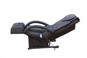 The EC-69 is one of the most affordable massage chairs in the BestMassage catalogue. Although it's available for a much lower price than other models, the BestMassage has a host of advanced features. The chair provides a variety of different massage types including shiatsu and compression. Offers rolling and kneading shiatsu massages, Compression and percussion settings, Chopping, tapping, and flapping programs, Handheld controller. Love it!