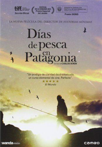 Días De Pesca En Patagonia  http://scd.ensam.eu/flora/jsp/index_view_direct_anonymous.jsp?record=default:UNIMARC:150679