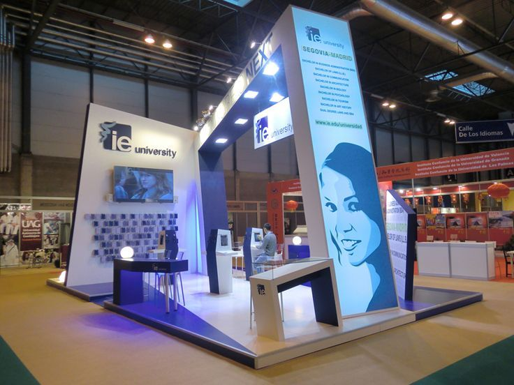 Expo Exhibition Stands Ideas : Best exhibition stands images on pinterest