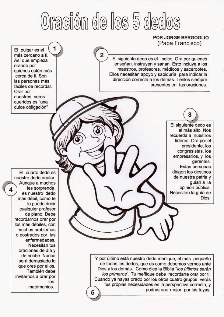 Ideas para clases d niños