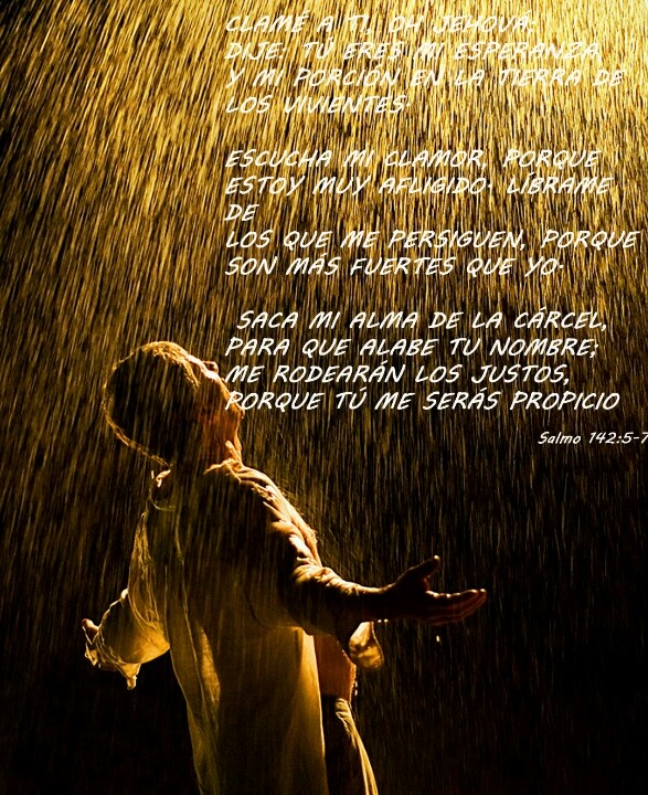 Salmo 142