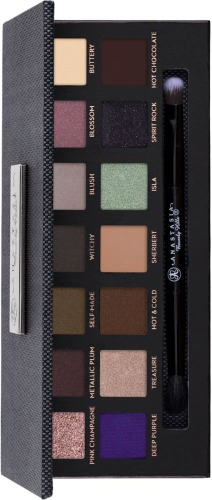 Anastasia Beverly Hills Self Made Palette for Holiday 2015