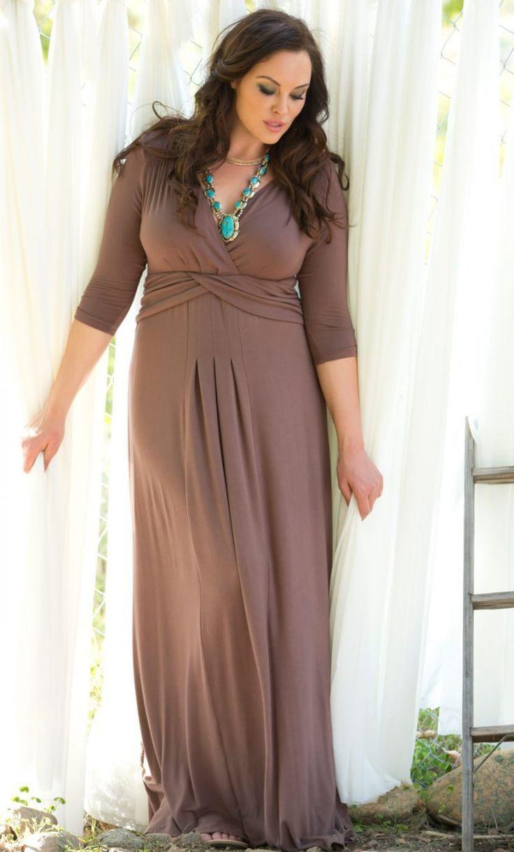 Alle Kleider sommerkleider in übergrößen : 17 besten for mom Bilder auf Pinterest | Apfelform Mode, Apfelform ...