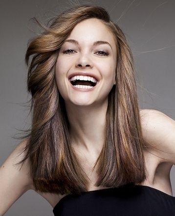 2013 Hair Trends:  Hairstyles  and Haircuts -