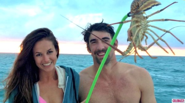 michael phelps girlfriend sarah herndon 600x337 Michael Phelps Net Worth #MichaelPhelpsNetWorth #MichaelPhelps #celebritypost