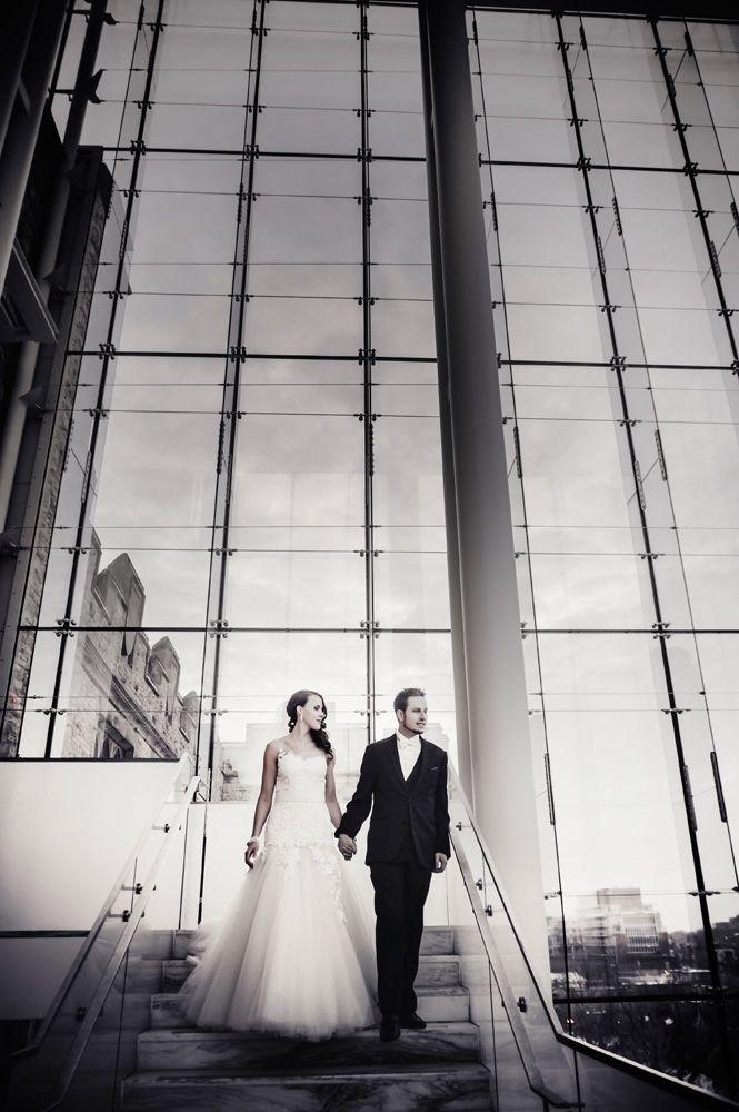 Museum of Nature Wedding Photography www.photoluxstudio.com/wedding/