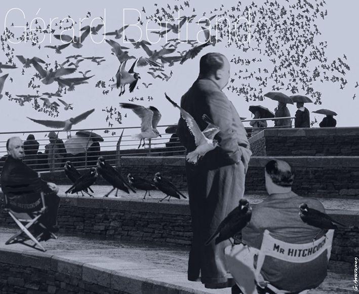 Hitchcock, les oiseaux