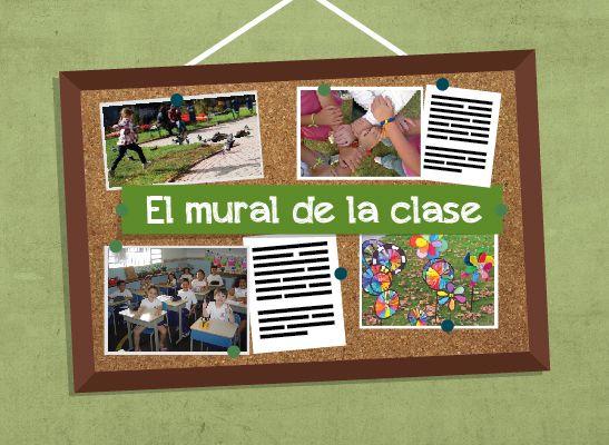 4 herramientas para crear murales y trabajar colaborativamente | El Blog de Educación y TIC