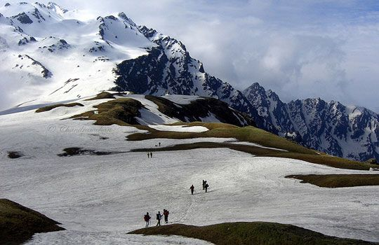 Sar Pass. Is in Parvati Valley of Kullu district of Himachal Pradesh, a state of India. The Sar pass, a popular tourist destination and a great pace for adventure lovers and treks.