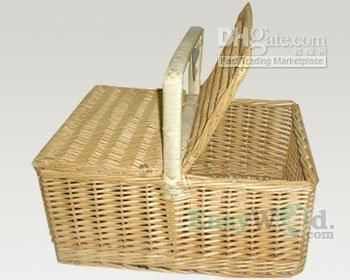 Wholesale Picnic Basket - Buy Cheap Picnic Basket from Chinese Wholesalers | DHgate